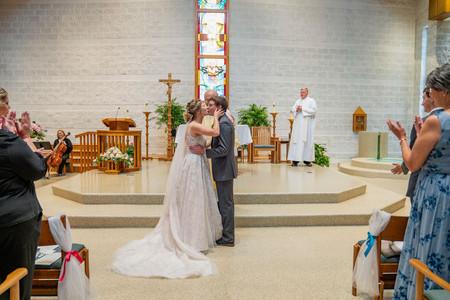 Kimmy and Gabe's Wedding - Emma Males Photography Indianapolis Wedding Photographer