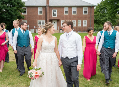 Gabe and Kimmy's Wedding Day | Emma Males Photography - Published Indianapolis Wedding Photographer