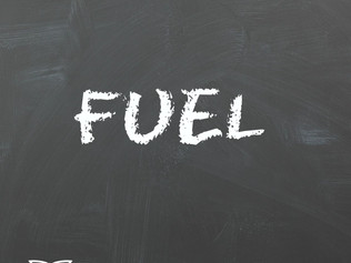 Part 1: FUEL – Your Mind, Body and Soul