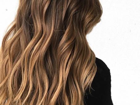 Fall Hair Inspo