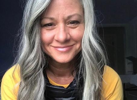 Should I Embrace My Gray?