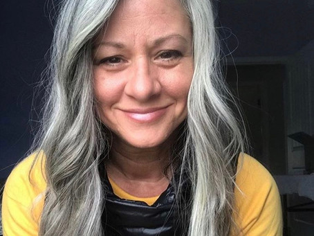 Should I Embrace My Gray?