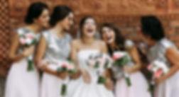 bridal Part Hair