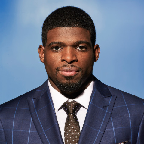 PK Subban for RW&CO
