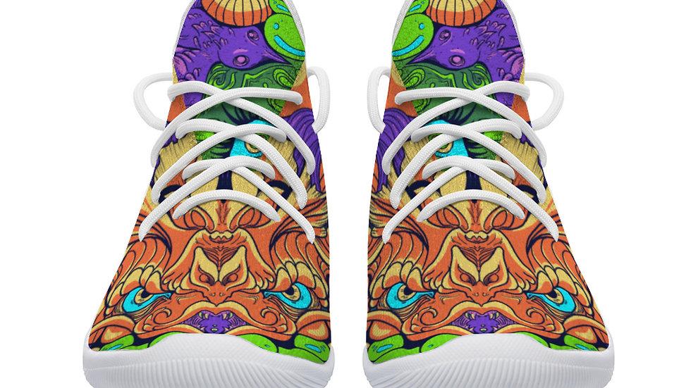 Villian Breathable Sneakers