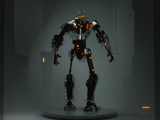 sportBOT - Progress 01