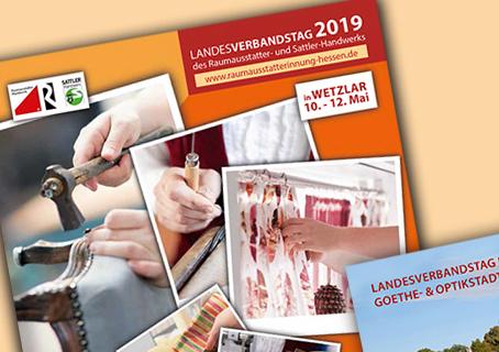 Landesverbandstag 2019 | Wetzlar