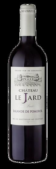 Château Le Jard