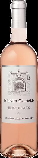 Maison Galhaud - Bordeaux Rosé