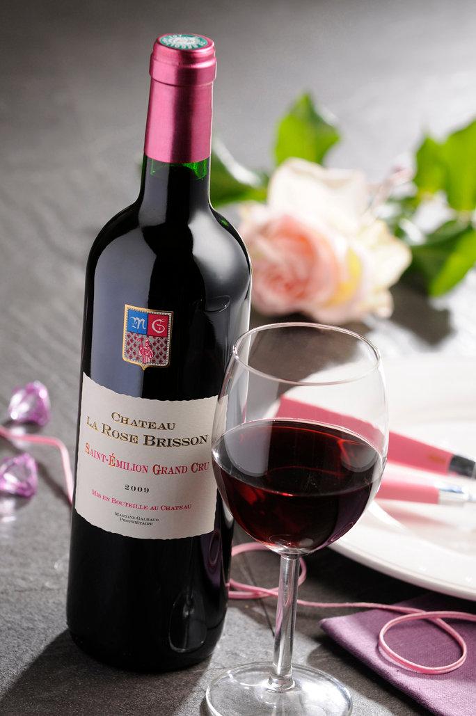 Tasting 3 vins