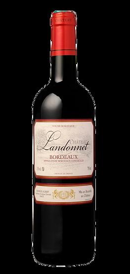 Château Landonnet - Bordeaux Rouge