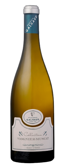 Collection Viognier Muscat