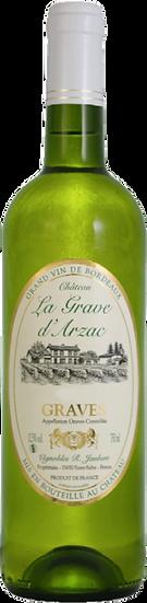 Château La Grave d'Arzac