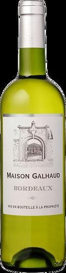 Maison Galhaud - Bordeaux Blanc