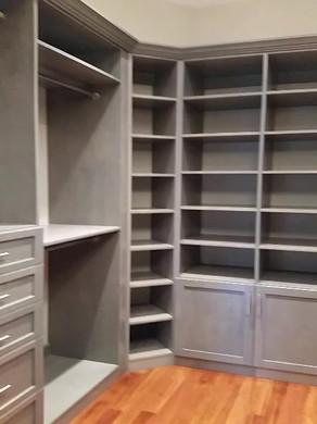 Gorgeous Grey suite