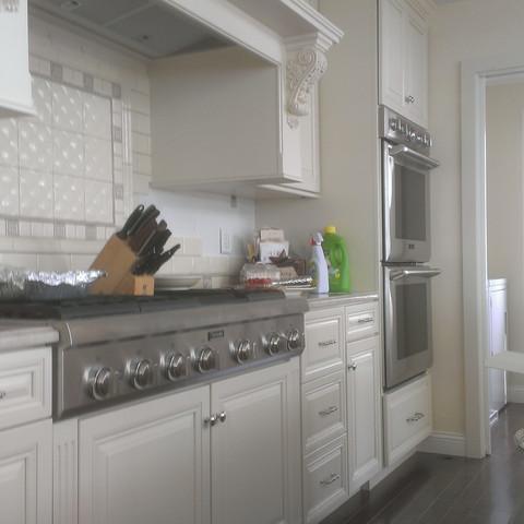 Provincial kitchen