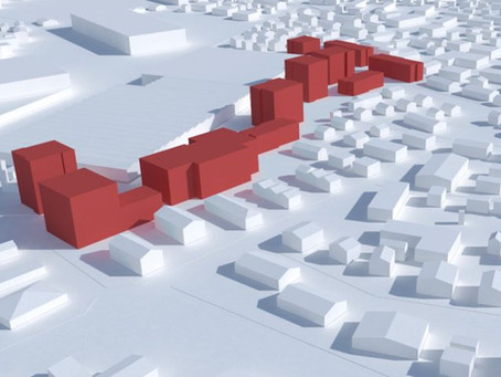 Überbauung Hoffmatte - Abstimmung vom 9. Februar 2020