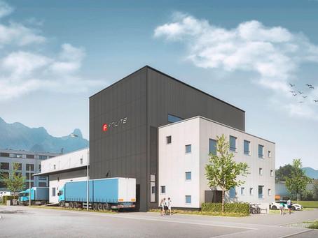Beschwerde gegen das Bauvorhaben der AriesLibra im Wirtschaftspark Thun-Schoren