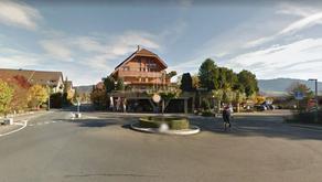 Stadtrat befindet über die Zonenplanänderung «Schärmehof»