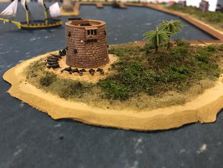 Building a Harbor