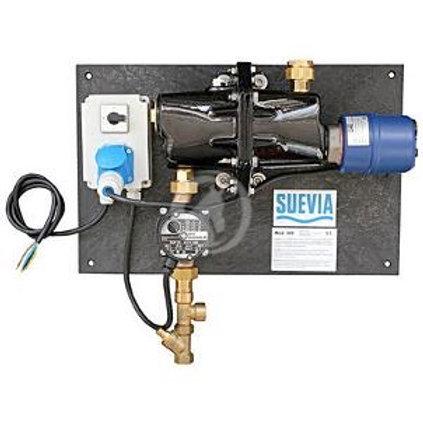 Warm watercirculatie-unit 303 / 230 volt