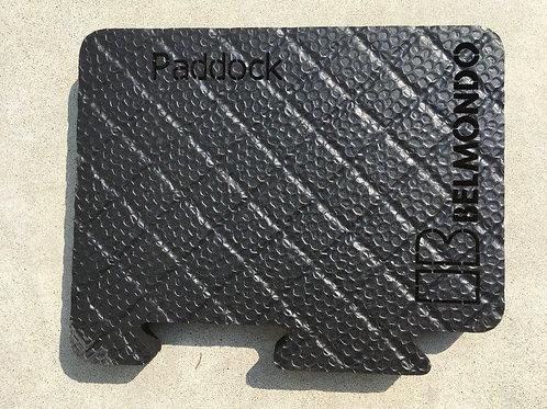 Belmondo Paddock