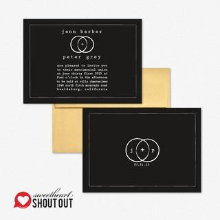 Eternity Stamp