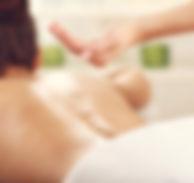 Rückenmassage in Schwäbisch Gmünd