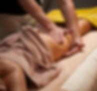 Körpermassage in Schwäbisch Gmünd