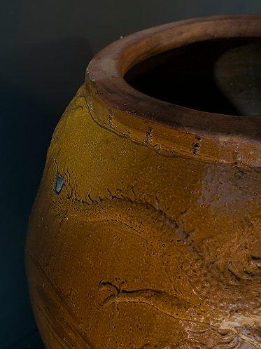 Huge 18th/19th century Chinese Martaban Jar