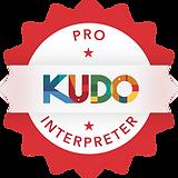 Kudo Pro Badge.png