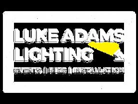 Luke Adams Lighting Logo