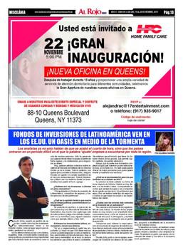 Prensa NYC
