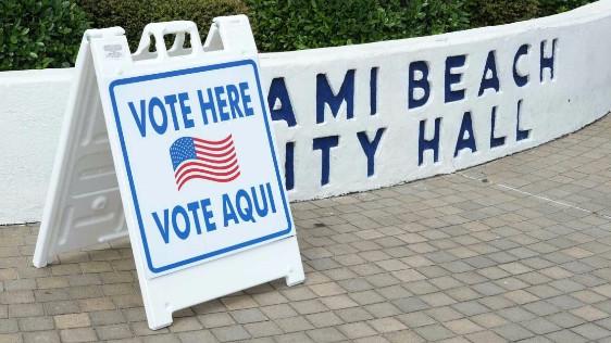 Mia Elections