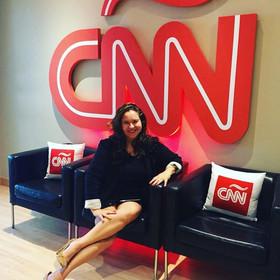Lorna Collante& CNN MIA