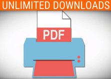 2-page Flyer Design | PDF