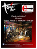 FRIDAY MARCH 1ST ROCK OUT WITH C-ROCK BAND