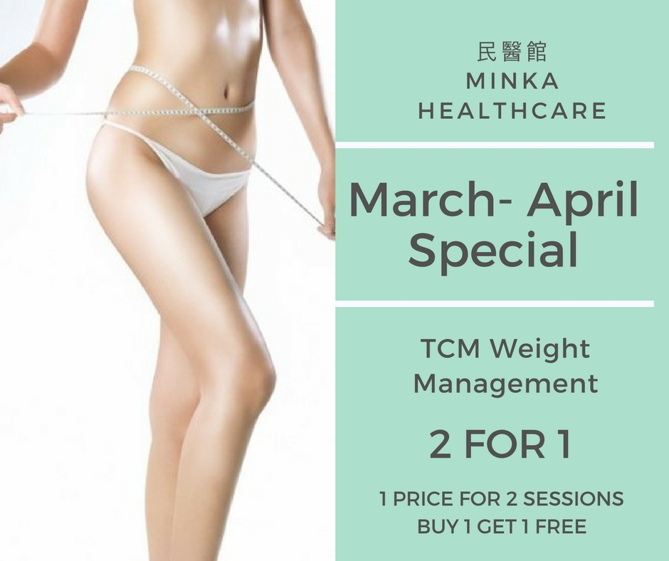 TCM Weight Management