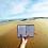 Thumbnail: Caderno de Anotação de Viagem Artesanal - Estrelas do Mar
