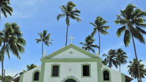 Praia dos Carneiros: o Refúgio Escondido no Litoral Sul de Pernambuco!