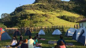 Acampamento Botucatu - Vivência Propósito 2021