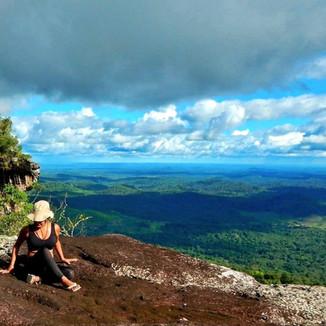 Suzy Turista e sua Experiência de um ano Viajando pela Região Norte do Brasil!