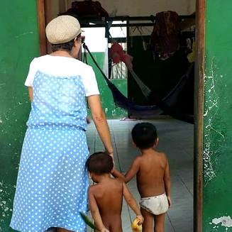 Mochila da Papaula: Conheça o Projeto da Paula e sua experiência de 9 meses mochilando pelo Brasil!
