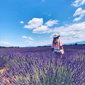 Nice, na França pelo olhar da Priscila do PrispeloMundo!