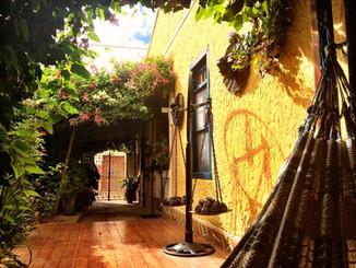 Dica de hostel em Palmeiras: Hostel Caminhos da Chapada, em Chapada Diamantina