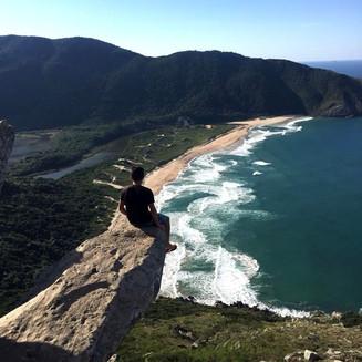 Destinos que Conheci: Conheça o Projeto do Cledson e sua Experiência pelo Brasil!