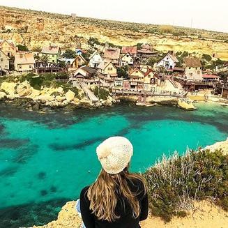 Malta, pelo olhar da Jéssica do Blog Em Busca do Desconhecido!
