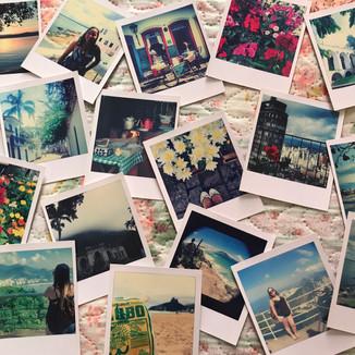 Nostalgia de Fotografia!