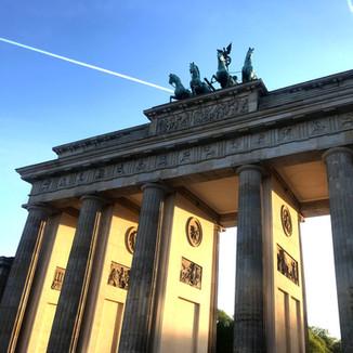 Berlim, na Alemanha pelo olhar da Raquel Alves!