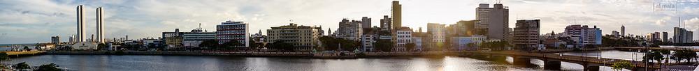 Recife. Fonte: al.maia via Visual hunt
